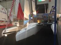 Astus Boat