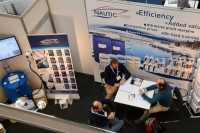 Stand Nautic Clean sur le Mets 2016