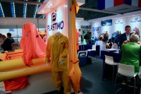 Stand Plastimo sur le Mets 2016
