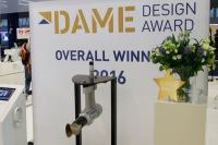 Lauréat toutes catégories : Torqeedo, Saildrive électrique Cruise FP