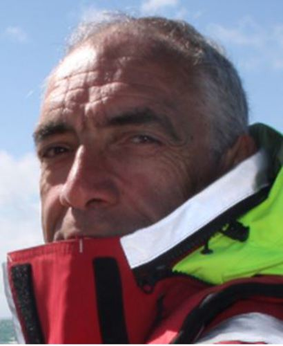 Jean-Christophe Mansouri