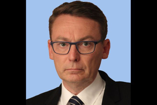 Gildas Le Masson, nouveau directeur général de Bavaria Catamarans